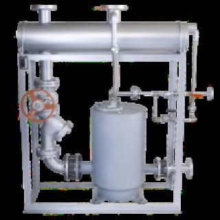復水 |ドレン回収装置