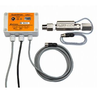 LMG1型 | 安全付加装置