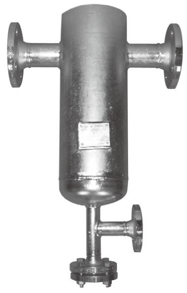 H9XF   Cyclone Type