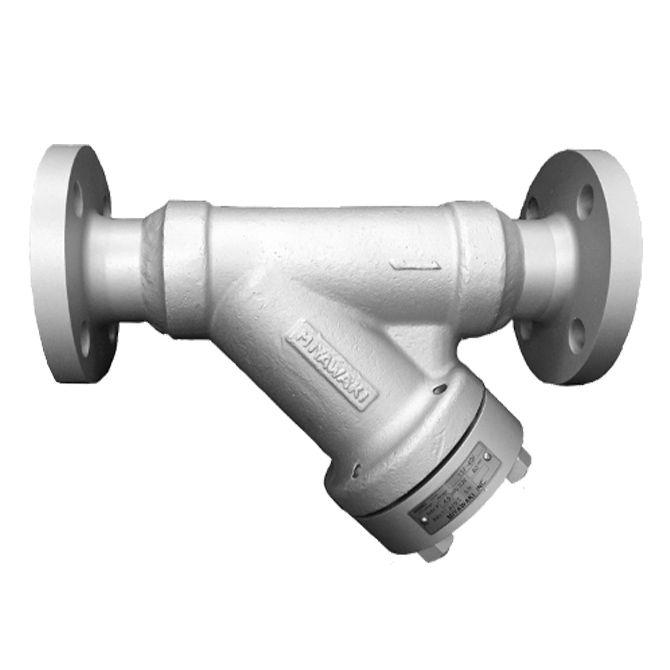 Ancillary Equipment Strainers YSF