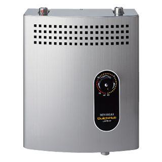 LM15-Ⅳ型 蒸気瞬間給湯器 QuickHot