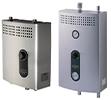 蒸気瞬間給湯器 QuickHot | ワンウェイ方式