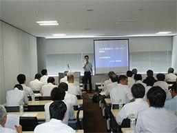 写真:講習会のイメージ