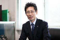 写真:株式会社ミヤワキ 代表取締役 宮脇 健輔